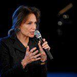 Jacqueline Bisset Welcome to New York Elvira Popescu, foto Doria Dragusin