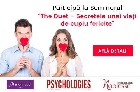 eveniment psychologies