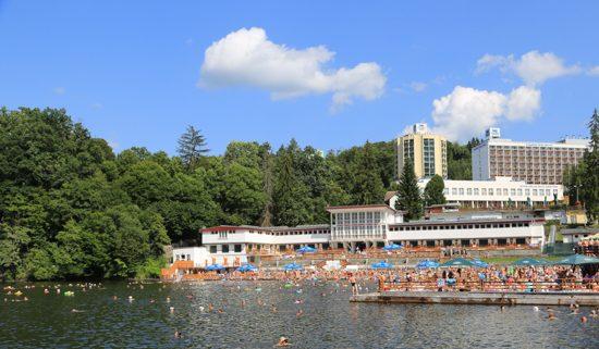lacuri sărate și varicoză)