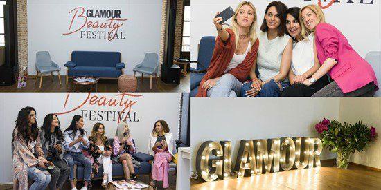 7 motive să aștepți cu sufletul la gură o nouă ediție GLAMOUR Beauty Festival