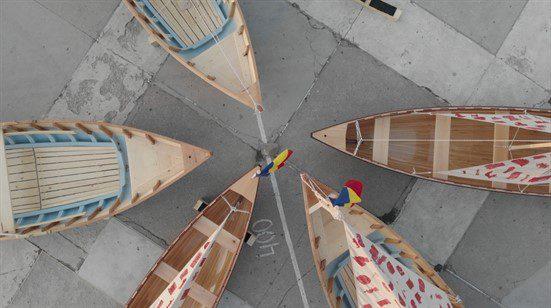 Regata Marii Uniri – Flotila România Centenar, la Londra