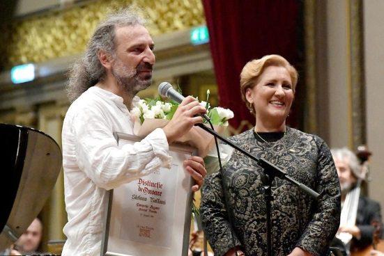 concert la ateneul roman