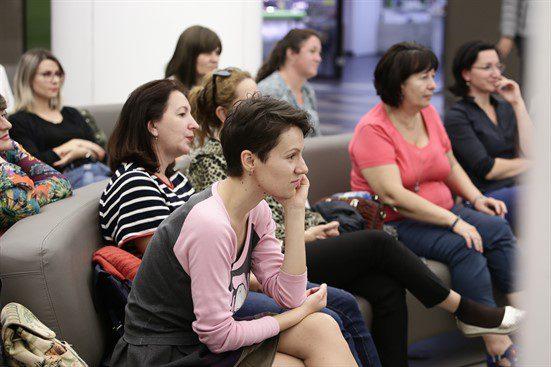public workshop psychologies
