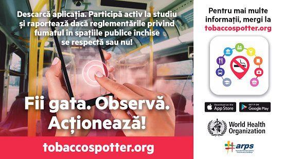 tobacco spotter