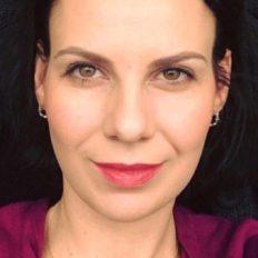 Alina Ioana Lazăr