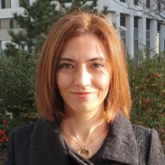 Andreea Meghes