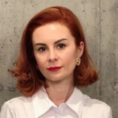 Lidia Calciu