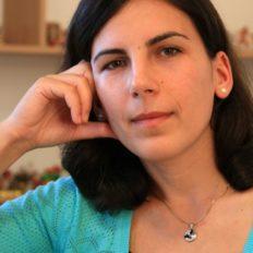Ştefania Gubavu