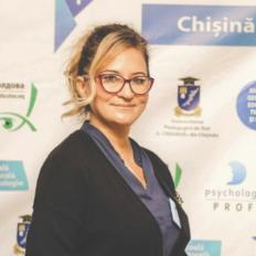 Tatiana Chirev