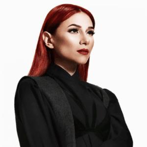 Alina Chinie