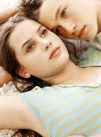 adolescenti, dragoste