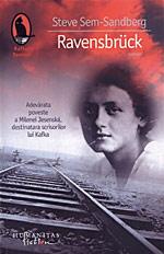 Steve Sem Sandberg, Ravensbr¼ck, Humanitas Fiction