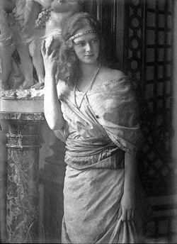 Principesa Ileana de Romania