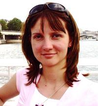 Stefania Mihalache, scriitoare