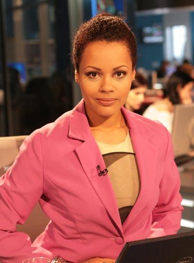 Laura Nureldin, editor-prezentator, Money Channel