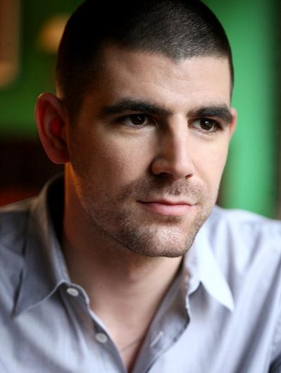 Dragos Bucurenci, jurnalist