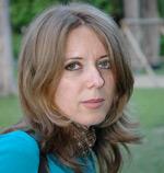 Ioana Nicolaie, scriitoare