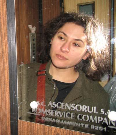 Maria Manolescu, scriitoare