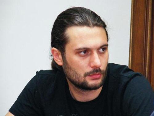 Teodor Duna, scriitor, poet