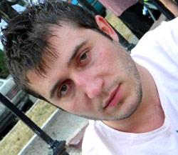Stoian G. Bogdan, poet