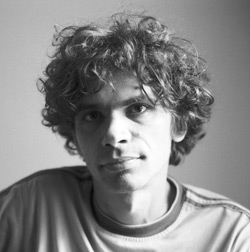 Dan Sociu, scriitor