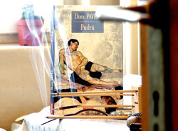 Pudra, Dora Pavel, Editura Polirom
