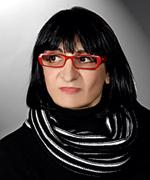 Dora Pavel, scriitoare