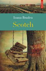 Scotch, Ioana Bradea, Editura Polirom