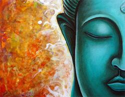 Cursuri introductive in arta si filosofia budista