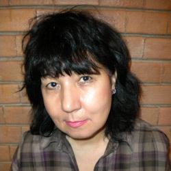Doina Rusti, scriitoare
