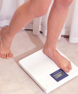 Ajunge la greutatea ta naturală fără să ții dietă