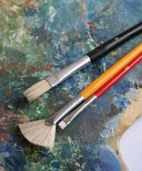 dezvoltare personala, art-terapie