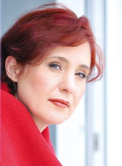 Claudia Golea, scriitoare, scriitor