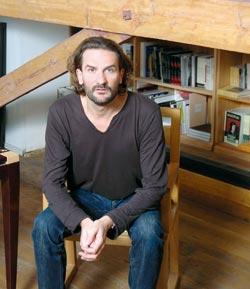Frédéric Beigbeder, scriitor, cronicar