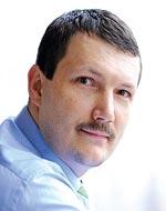Bogdan Ion, psihoterapeut