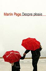 Despre ploaie, Martin Page, Humanitas