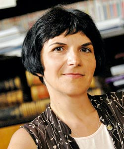 Ioana Parvulescu, scriitoare