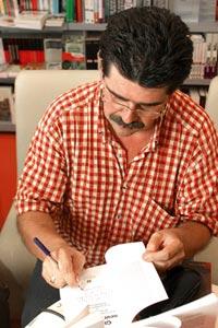 Radu Paraschivescu, scriitor