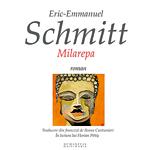 Radu Paraschivescu, audio book, Eric Emmanuel Schmitt Milarepa