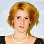 <b>Carmen Georgescu</b>, Marketing & Communication Manager Electrolux Romania - 526372.carmen-georgescu