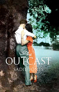 The Outcast, Proscrisul, Sadie Jones, Costa Book Awards 2008
