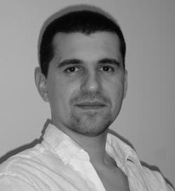 Dragos Voicu, scriitor