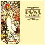 Alexandre Dumas-fiul, Dama cu camelii, audiobook, Rodica Mandache