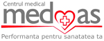 Med-As, Centrul Medical, clinica, laborator