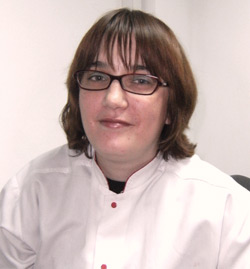 Viviana Soare, psiholog